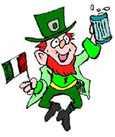 Celebrate St Patricks Day via live webcams