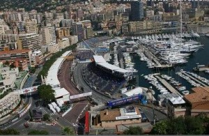 2009 Monaco Grand Prix live online coverage