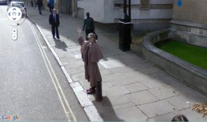 Vista Blog Webcam News 187 Top 10 Uk Funny Google Street