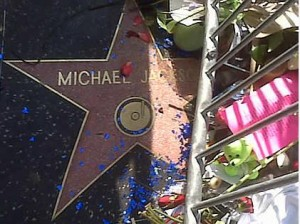 michael jackson king of pop memorial