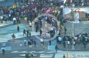 Big Apple Live Times Square Streaming NYC Webcam