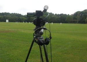 LiveSport.co.uk Live Cricket Webcast - Glenrothes Cricket Club versus Falkand Cricket Club