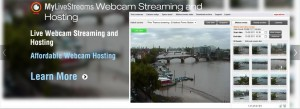 90 Days Free Streaming Webcam Hosting