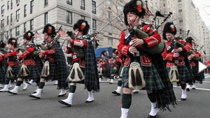Live NYC St Pats Day Parade Online Webcast 2014