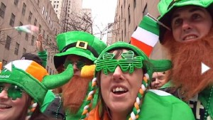 NYC Live St Patricks Day Parade Online Broadcast