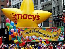 2014 NYC Thanksgiving Parade Online Webcast