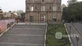 Macau streaming webcam