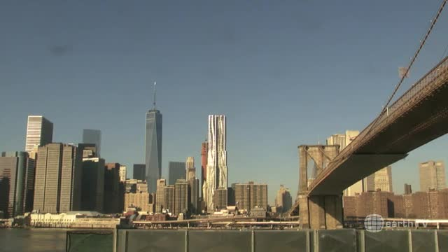 New York Skyline live streaming webcam