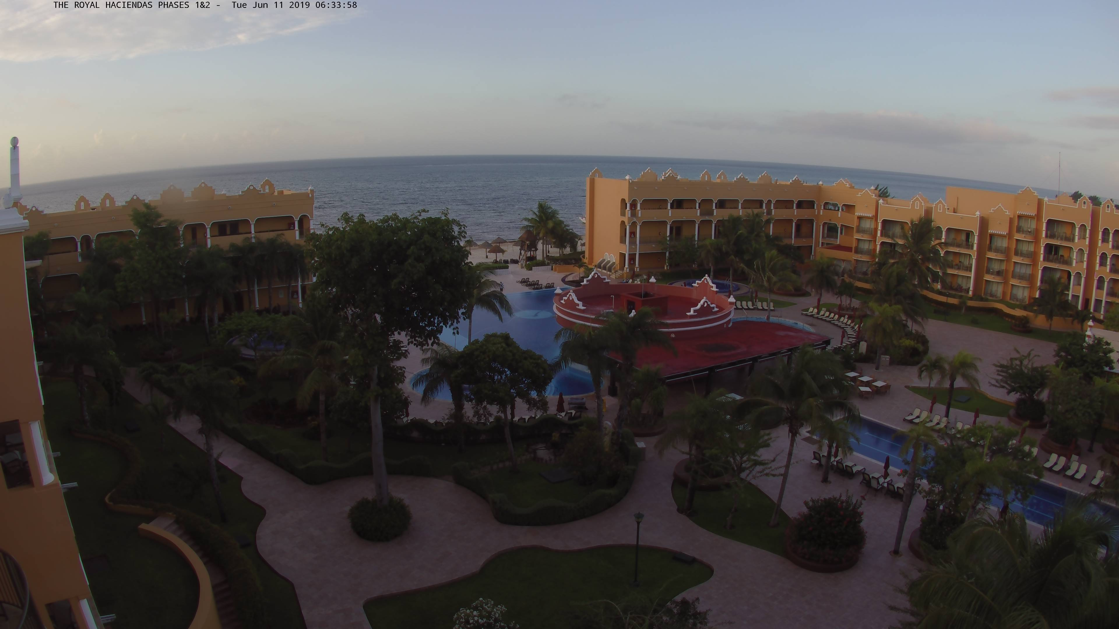 Riviera Maya Beach Weather Cam Cancun Mexico Live Webcam From Cancun Mexico